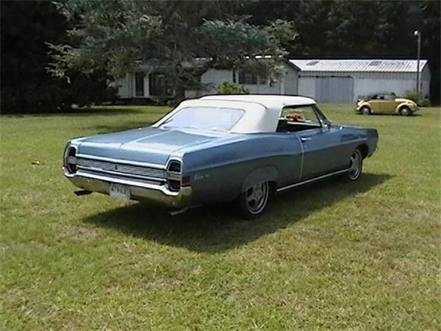 1968 Ford Galaxie (CC-1125489) for sale in Cadillac, Michigan