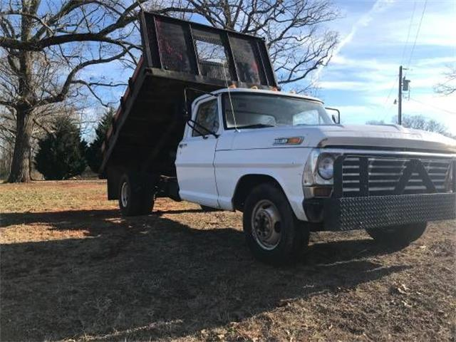 1970 Ford F350 (CC-1125491) for sale in Cadillac, Michigan