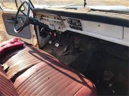 1970 Ford F350 (CC-1125491) for sale in Cadillac, Michigan