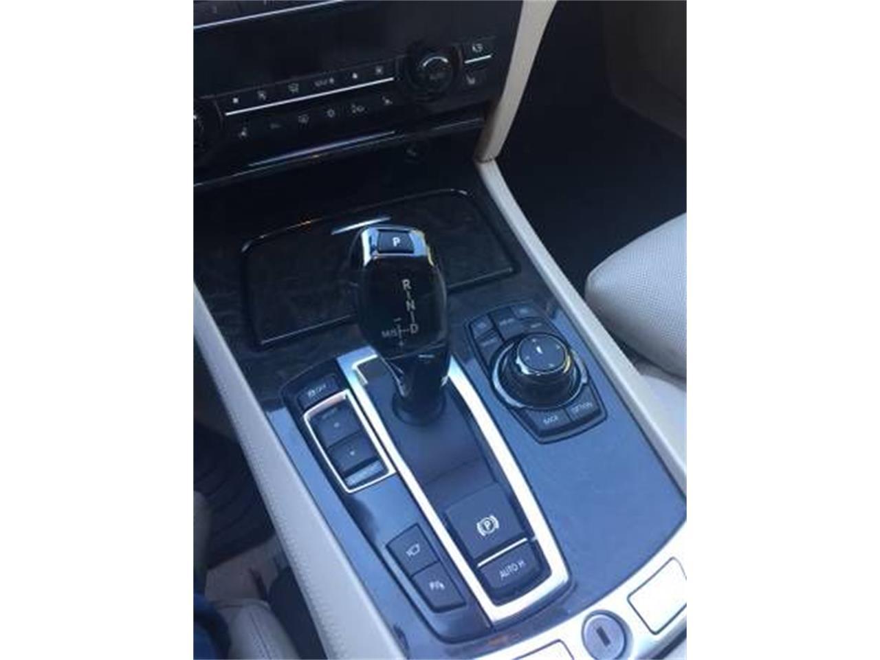 2012 BMW 750li (CC-1125497) for sale in Cadillac, Michigan