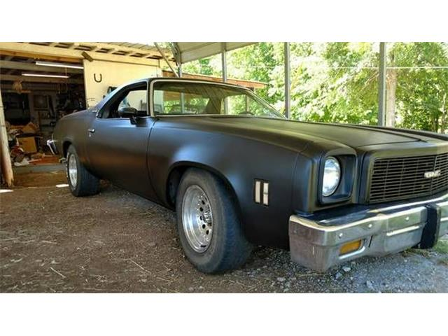 1976 GMC Sprint (CC-1125499) for sale in Cadillac, Michigan