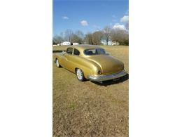 1949 Lincoln Coupe (CC-1125501) for sale in Cadillac, Michigan