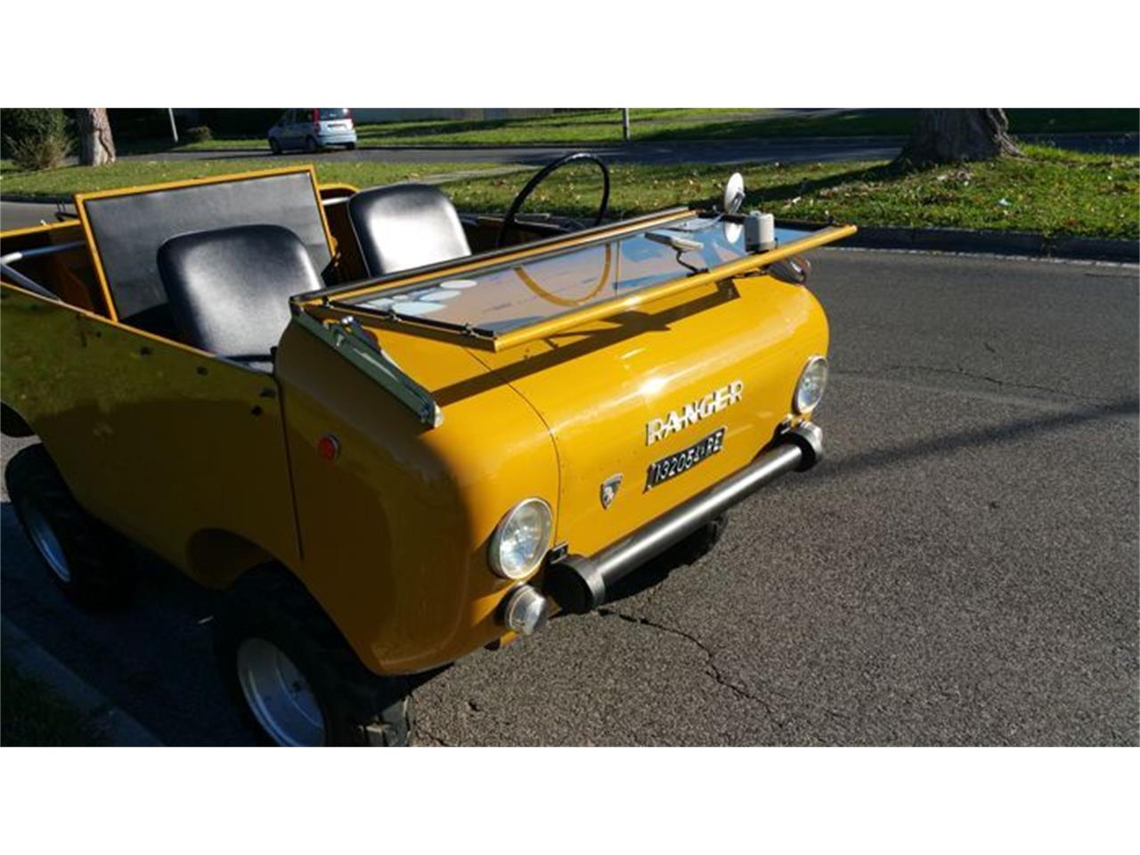 1968 Ferves Ranger (CC-1125558) for sale in Cadillac, Michigan