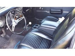 1968 Chevrolet Camaro (CC-1125574) for sale in Cadillac, Michigan