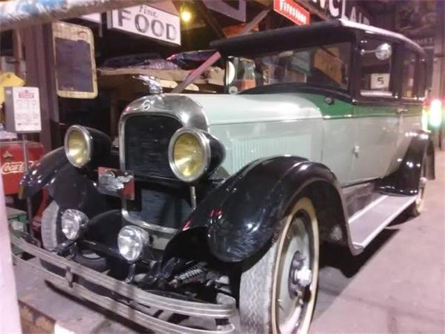 1927 Studebaker Antique (CC-1125575) for sale in Cadillac, Michigan