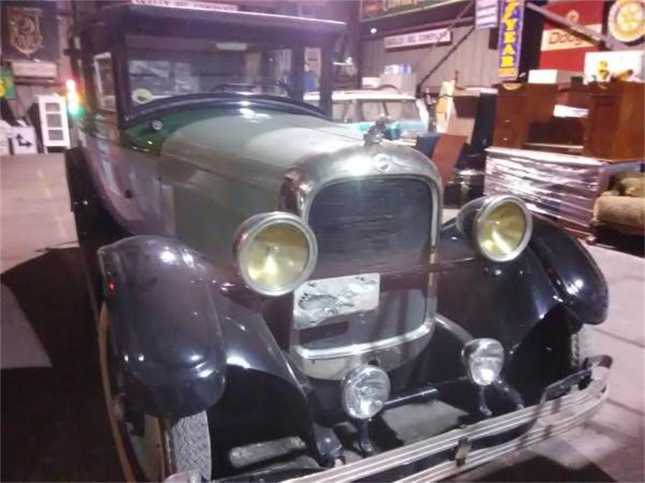 1927 Studebaker Antique (CC-1125575) for sale in Cadillac, Michigan