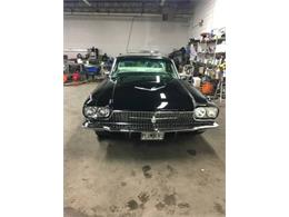 1966 Ford Thunderbird (CC-1125591) for sale in Cadillac, Michigan