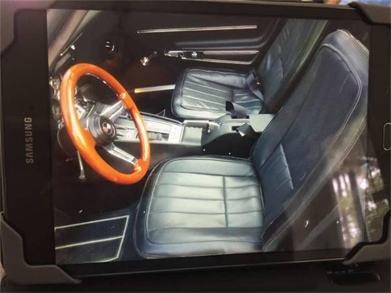 1968 Chevrolet Corvette (CC-1125605) for sale in Cadillac, Michigan