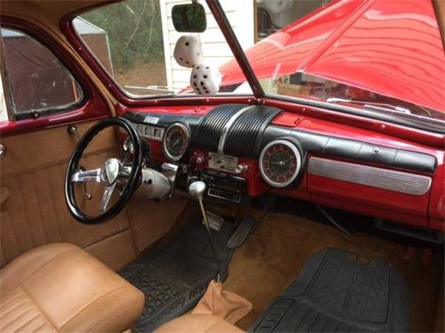 1964 Ford Coupe (CC-1125607) for sale in Cadillac, Michigan