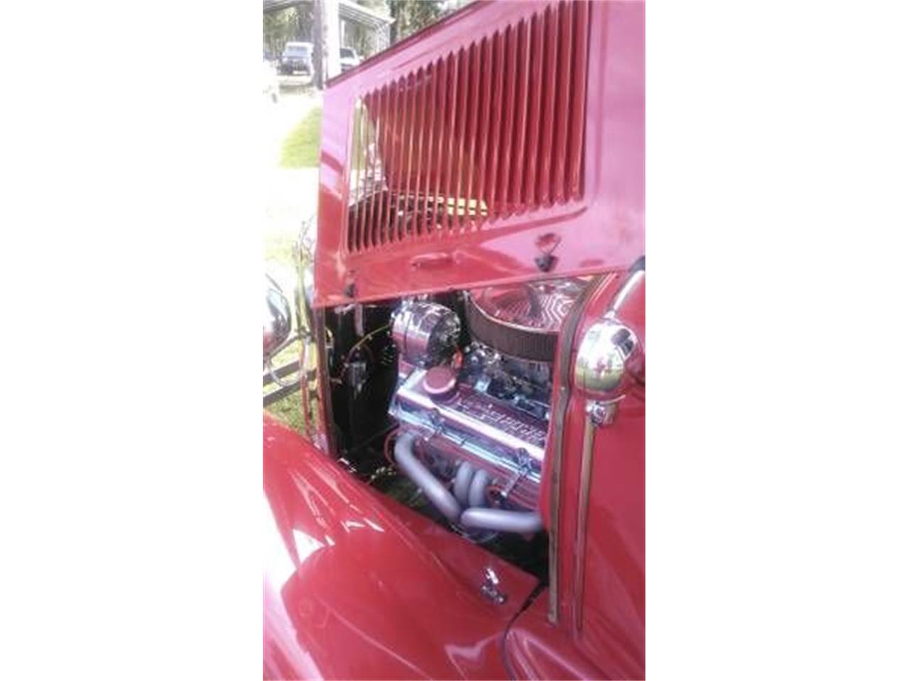 1931 Ford Model A (CC-1125610) for sale in Cadillac, Michigan