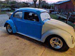 1957 Volkswagen Beetle (CC-1125636) for sale in Cadillac, Michigan