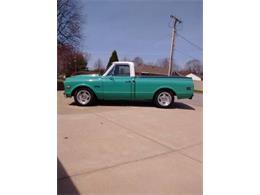 1969 Chevrolet C10 (CC-1125661) for sale in Cadillac, Michigan