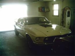 1969 Ford Mustang (CC-1125665) for sale in Cadillac, Michigan