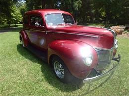 1940 Ford Sedan (CC-1125671) for sale in Cadillac, Michigan