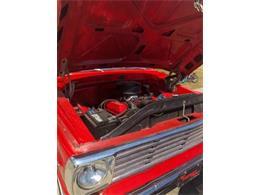 1967 Mercury Custom (CC-1125678) for sale in Cadillac, Michigan