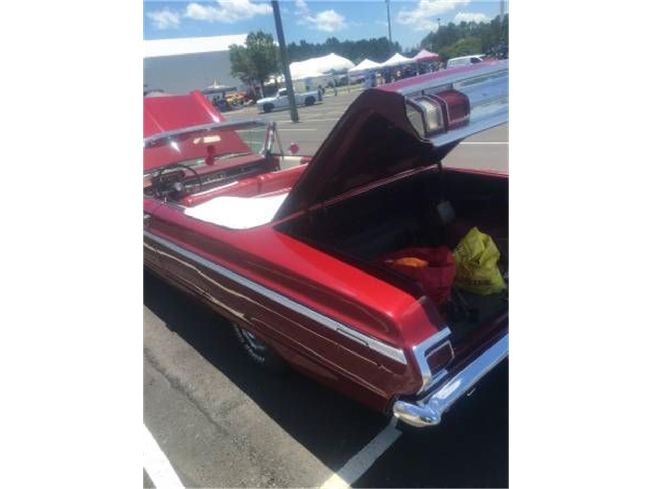 1965 Plymouth Fury III (CC-1120569) for sale in Cadillac, Michigan