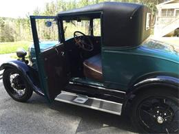 1928 Ford Model A (CC-1125704) for sale in Cadillac, Michigan