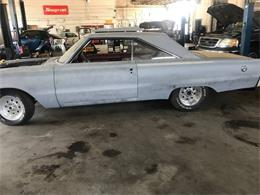 1966 Plymouth Satellite (CC-1125722) for sale in Cadillac, Michigan