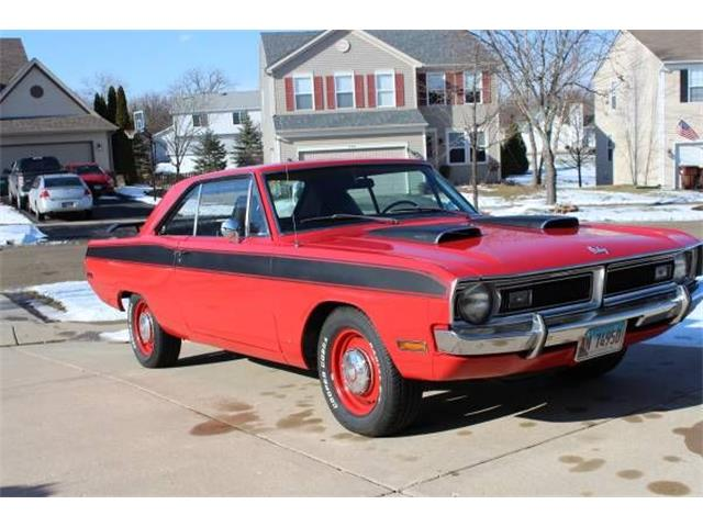 1970 Dodge Dart (CC-1125734) for sale in Cadillac, Michigan
