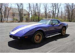 1979 Chevrolet Corvette (CC-1125737) for sale in Cadillac, Michigan