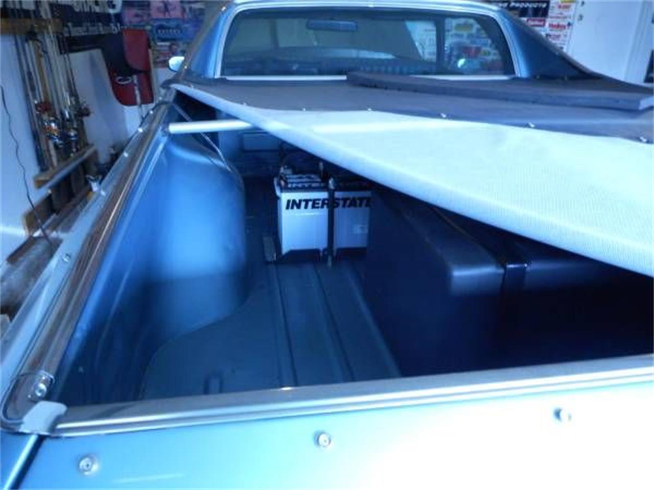 1976 GMC Sprint (CC-1125746) for sale in Cadillac, Michigan