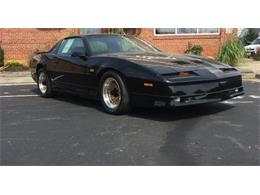 1989 Pontiac Firebird (CC-1125749) for sale in Cadillac, Michigan