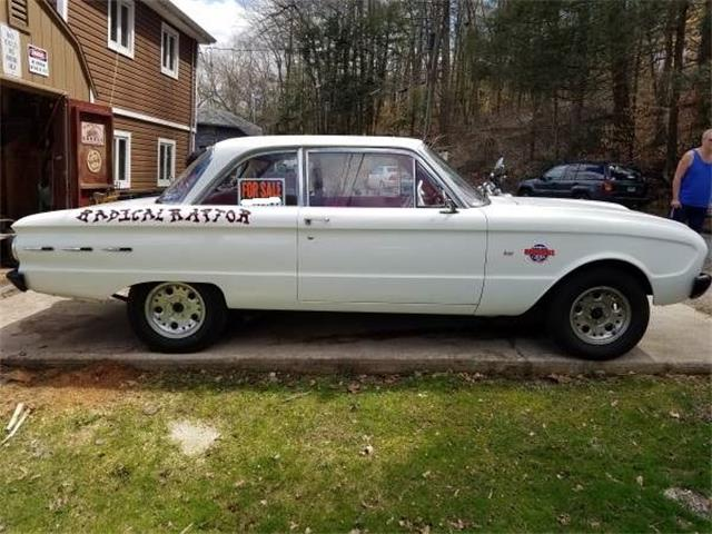 1961 Ford Falcon (CC-1125755) for sale in Cadillac, Michigan