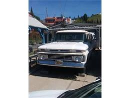 1962 Chevrolet Suburban (CC-1125762) for sale in Cadillac, Michigan