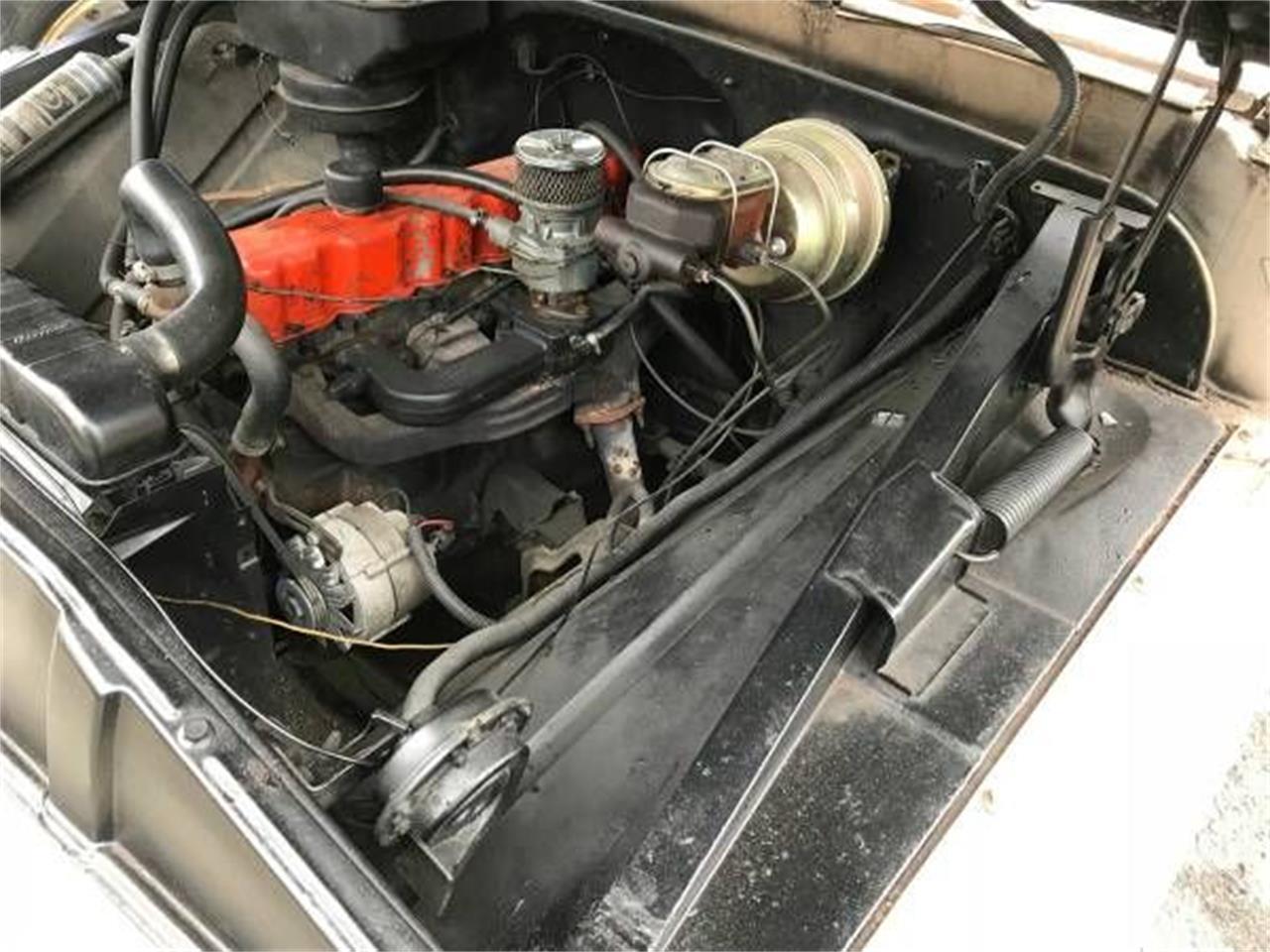 1963 Chevrolet C10 (CC-1125768) for sale in Cadillac, Michigan