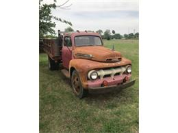 1950 Ford Pickup (CC-1125776) for sale in Cadillac, Michigan