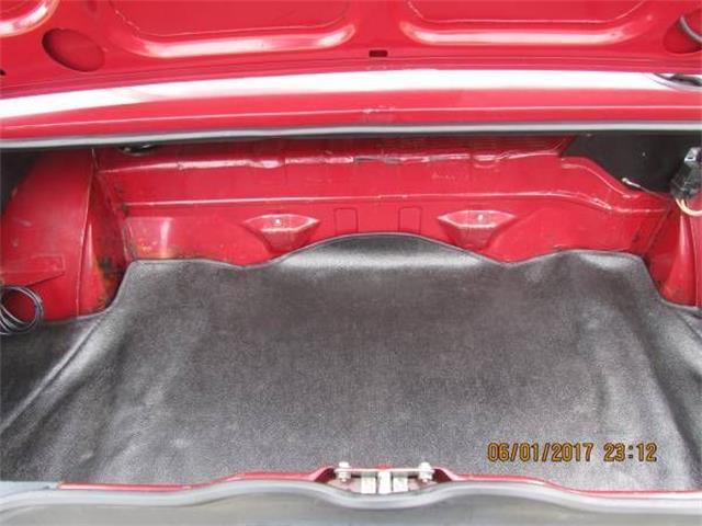 1976 Triumph TR7 (CC-1125786) for sale in Cadillac, Michigan