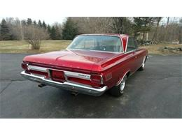 1965 Plymouth Satellite (CC-1125792) for sale in Cadillac, Michigan