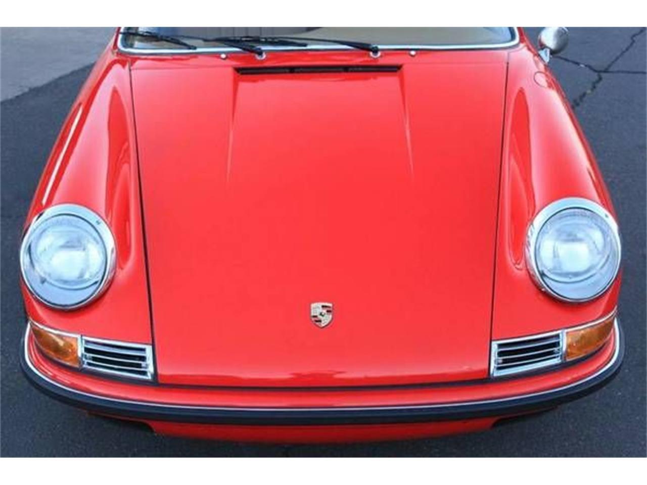 1967 Porsche 912 (CC-1125799) for sale in Cadillac, Michigan