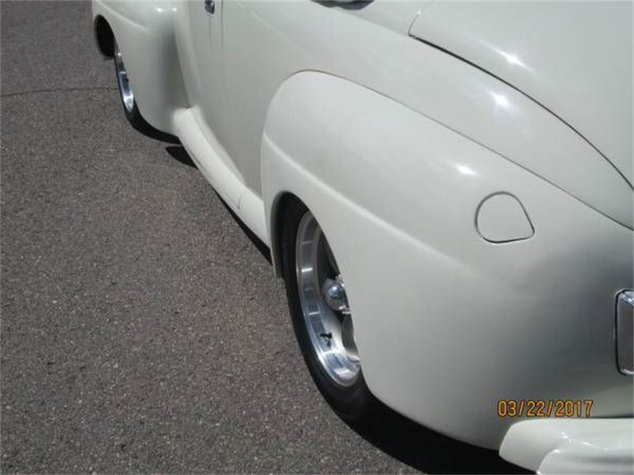 1946 Ford Hot Rod (CC-1120058) for sale in Cadillac, Michigan
