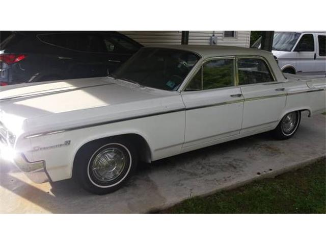 1964 Oldsmobile Dynamic 88 (CC-1125804) for sale in Cadillac, Michigan