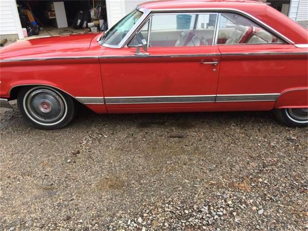 1964 Mercury Park Lane (CC-1125806) for sale in Cadillac, Michigan