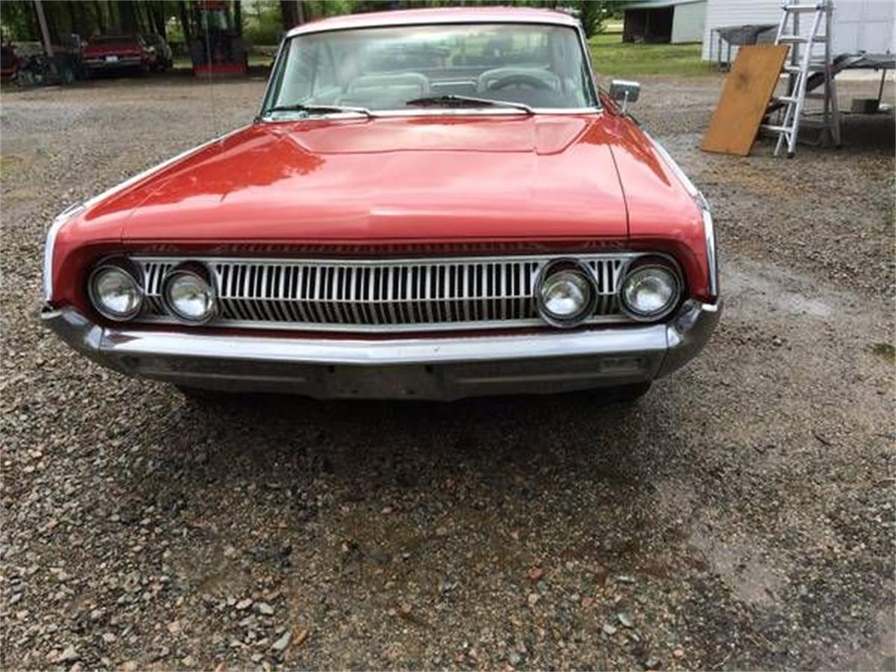 1964 Mercury Park Lane (CC-1125806) for sale in Cadillac, Michigan