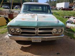 1969 GMC Suburban (CC-1125846) for sale in Cadillac, Michigan