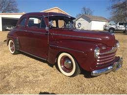 1946 Ford Coupe (CC-1125857) for sale in Cadillac, Michigan