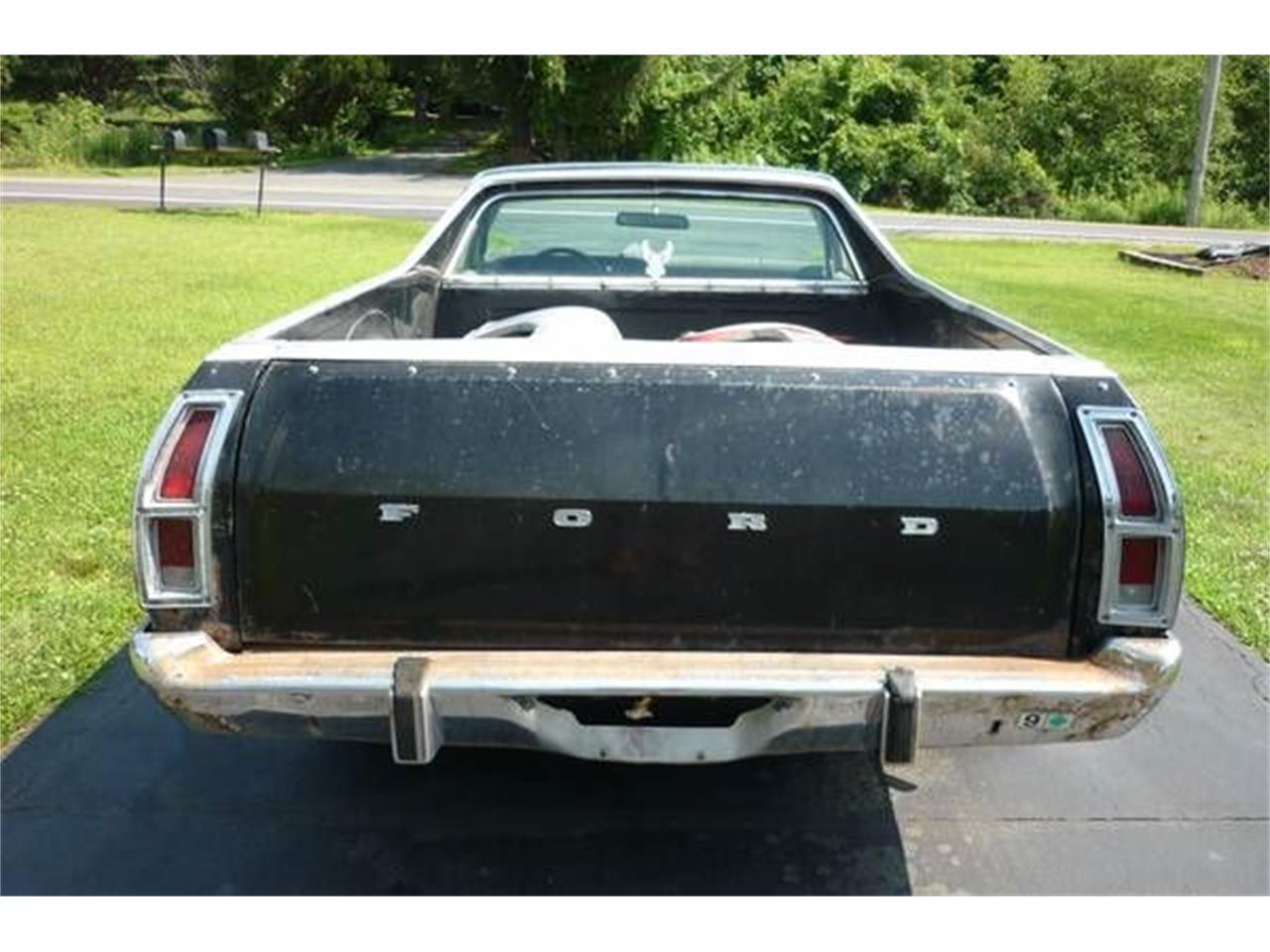 1979 Ford Ranchero (CC-1120586) for sale in Cadillac, Michigan
