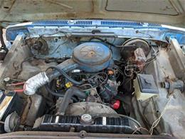 1974 Ford F100 (CC-1125867) for sale in Cadillac, Michigan