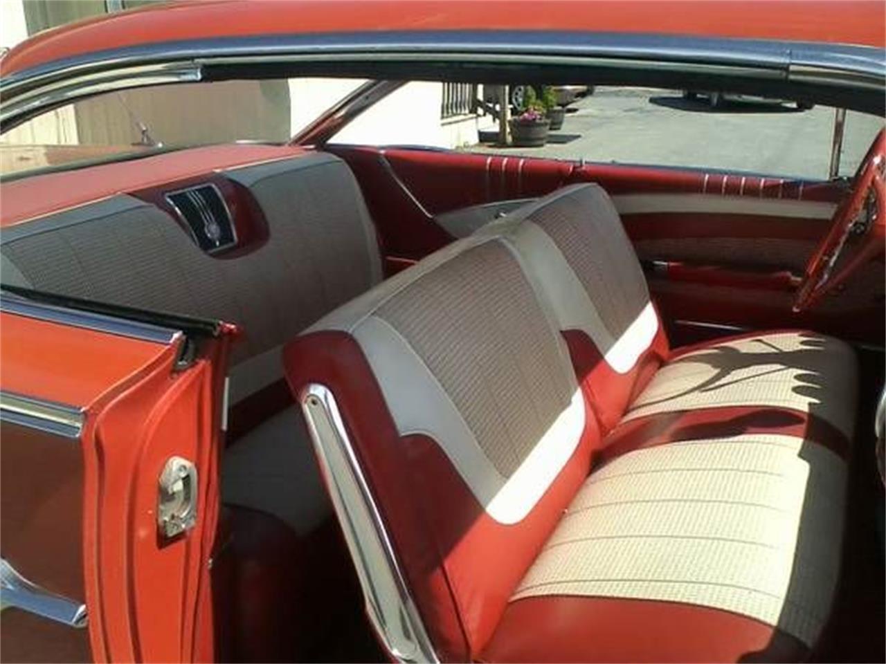 1960 Chevrolet Impala (CC-1120587) for sale in Cadillac, Michigan