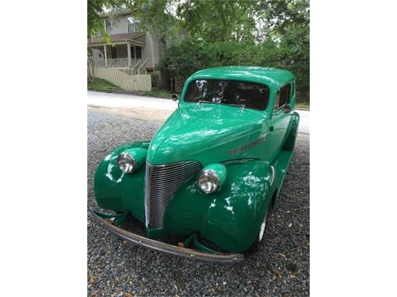1939 Chevrolet Street Rod (CC-1125870) for sale in Cadillac, Michigan