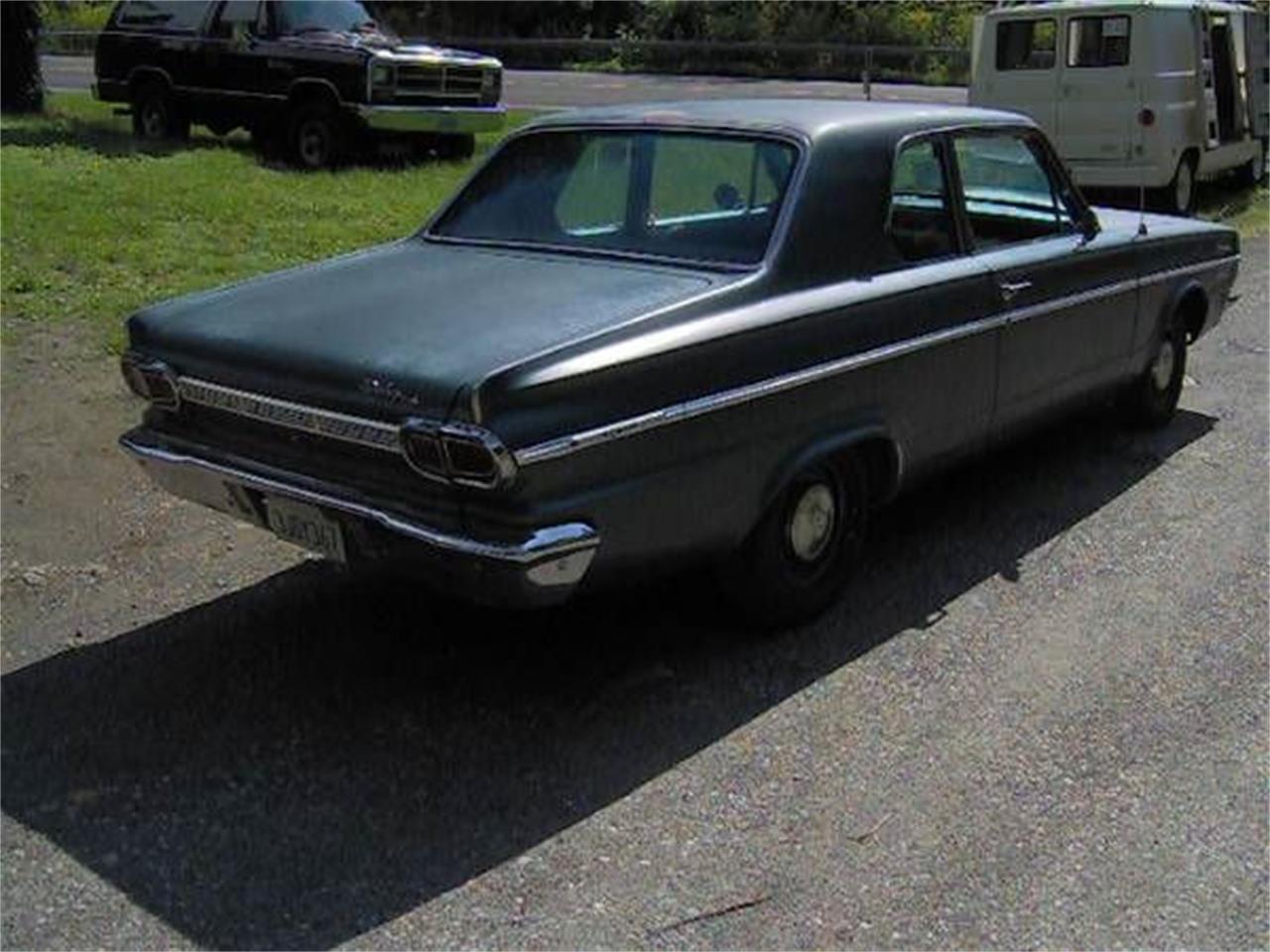 1966 Dodge Dart (CC-1120588) for sale in Cadillac, Michigan