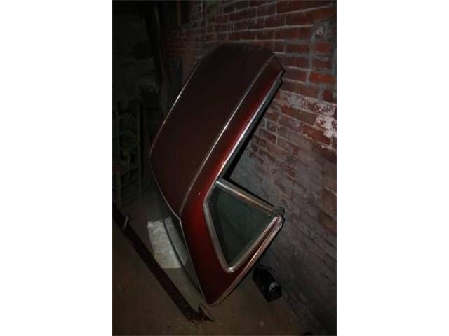 1972 Mercedes-Benz 450SL (CC-1125880) for sale in Cadillac, Michigan