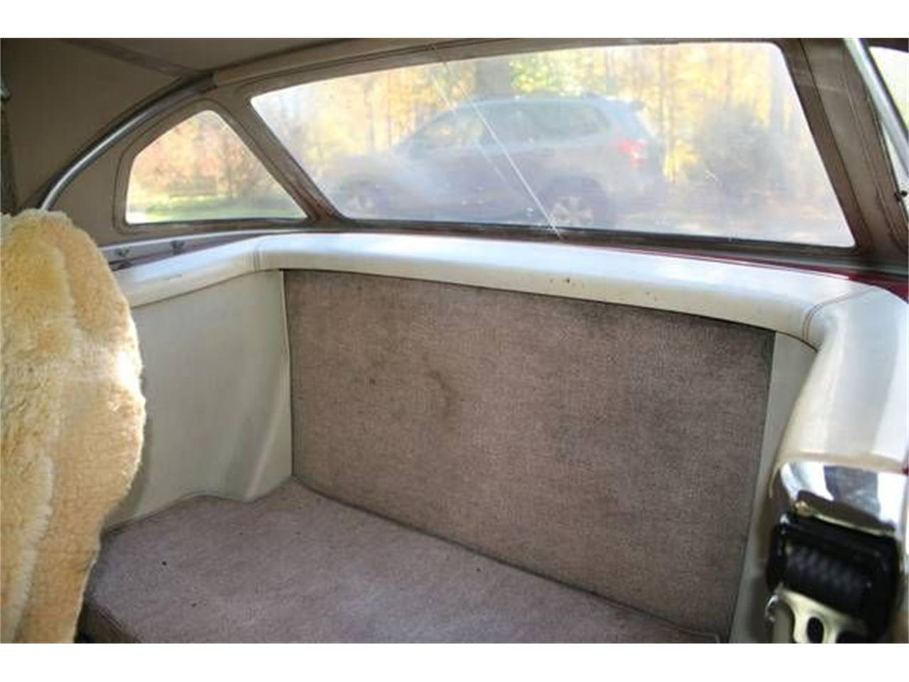1972 Mercedes-Benz 450SL (CC-1125880) for sale in Cadillac, Michigan