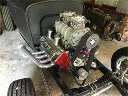 1932 Ford Roadster (CC-1125882) for sale in Cadillac, Michigan