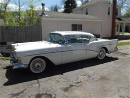 1957 Buick Roadmaster (CC-1120589) for sale in Cadillac, Michigan