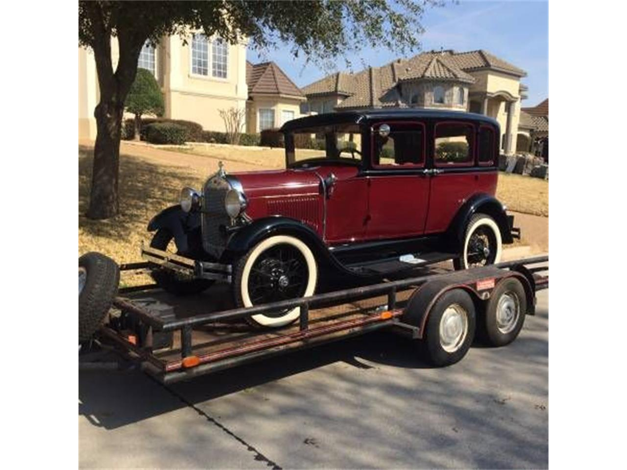 1929 Ford Model A (CC-1120059) for sale in Cadillac, Michigan