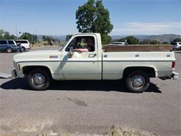 1974 GMC 1500 (CC-1125907) for sale in Cadillac, Michigan